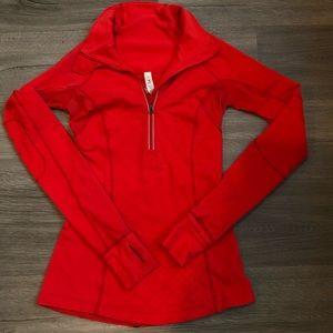 Lululemon Tech Fleece Pullover ❤️